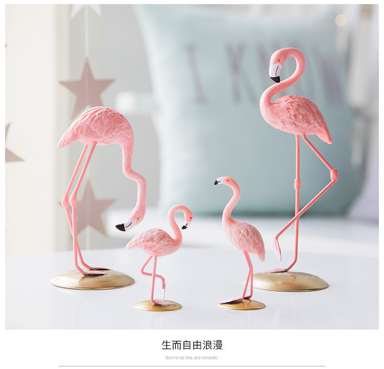 Pink Flamingo Gifts Online Sale Detail (9)