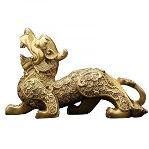 Pixiu Feng Shui Statue Sale (3)