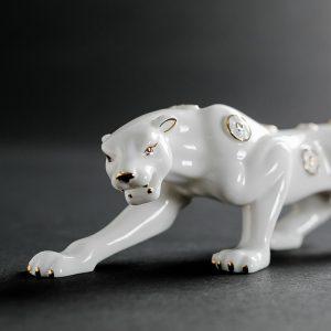 ceramic leopard statue online sale (2)