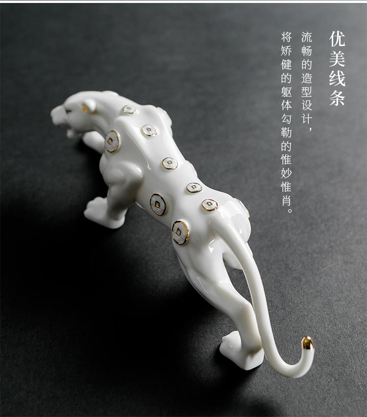 ceramic leopard statue online sale (9)ceramic leopard statue online sale (9)