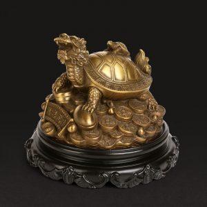 dragon turtle feng shui (5)