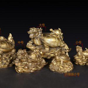 dragon turtle feng shui (6)