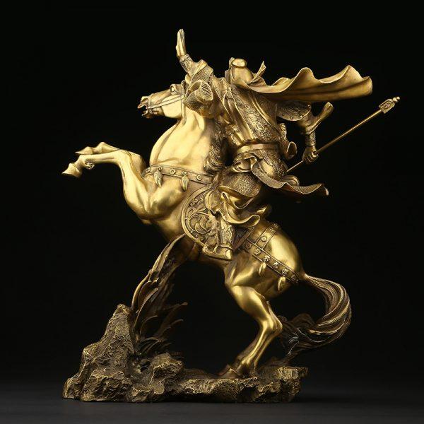guan gong figurine online sale (3)