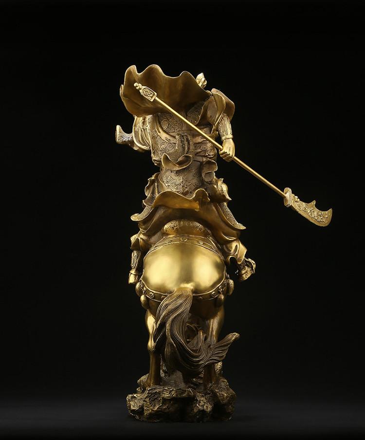 guan gong figurine online sale (9)