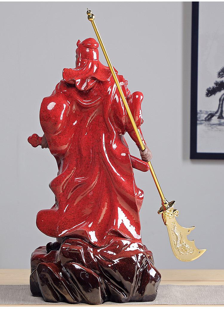 guan gong statue feng shui (13)
