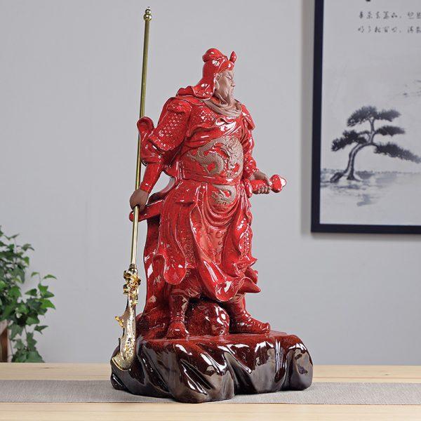 guan gong statue feng shui (3)