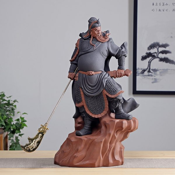 guan gong statue feng shui (4)