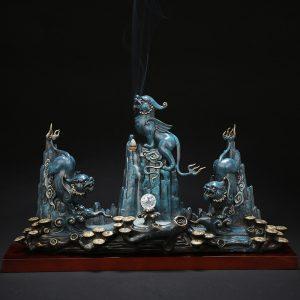 pi xiu statue online sale (1)