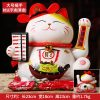1IC02001 1012 Asian Waving Cat Statue Online Sale