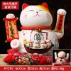 1IC02001 2164 Large Waving Cat Online Shop