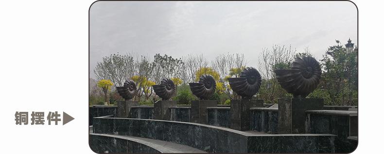 1J602003 Cougar Sculpture Brass China Factory (14)