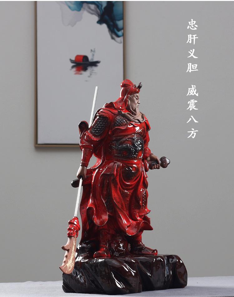 1J614003 guan gong statue singapore (10)