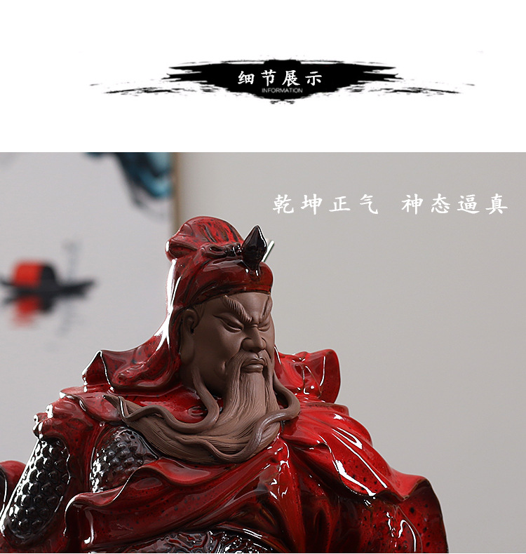 1J614003 guan gong statue singapore (14)