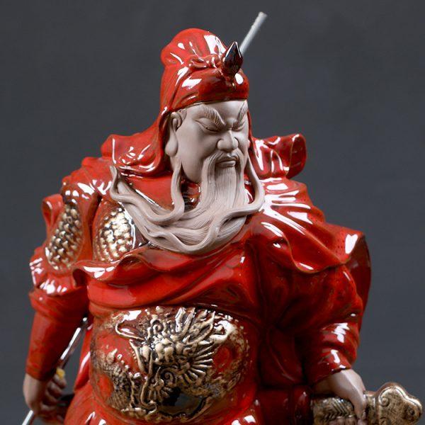 1J614003 guan gong statue singapore (4)