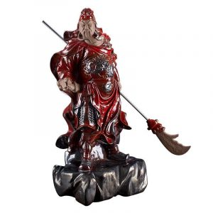 1J614005 Guan Di Statue Online Sale (1)