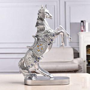 1JB03010 decorative horse figurines online sale (2)