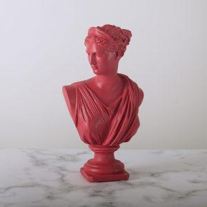 artemis diana bust head online sale (1)