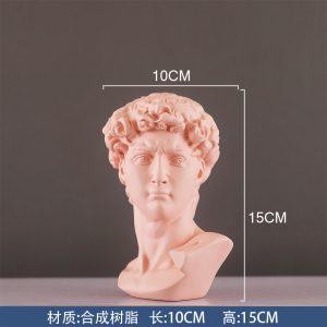 michelangelo david skulptur online sale 10 cm (3)