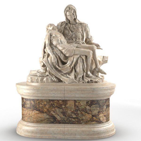 1I715002 Pieta Statue Michelangelo For Sale (1)