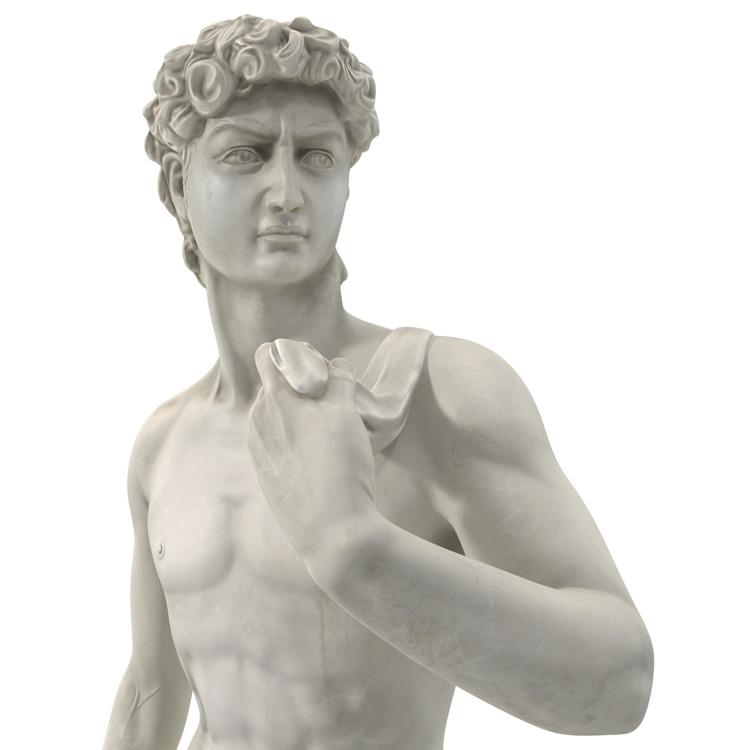 1I715003 Michelangelo David Sculpture (11)