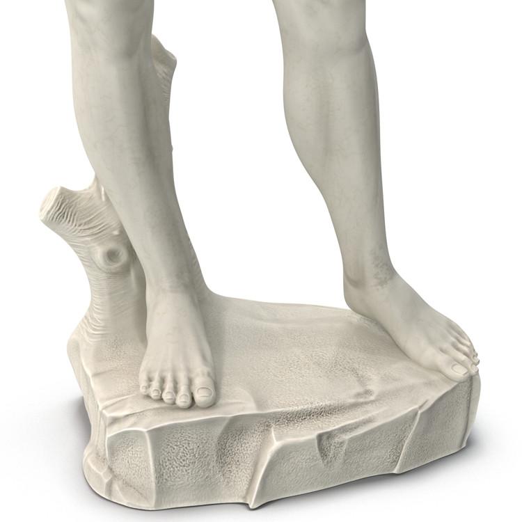 1I715003 Michelangelo David Sculpture (14)