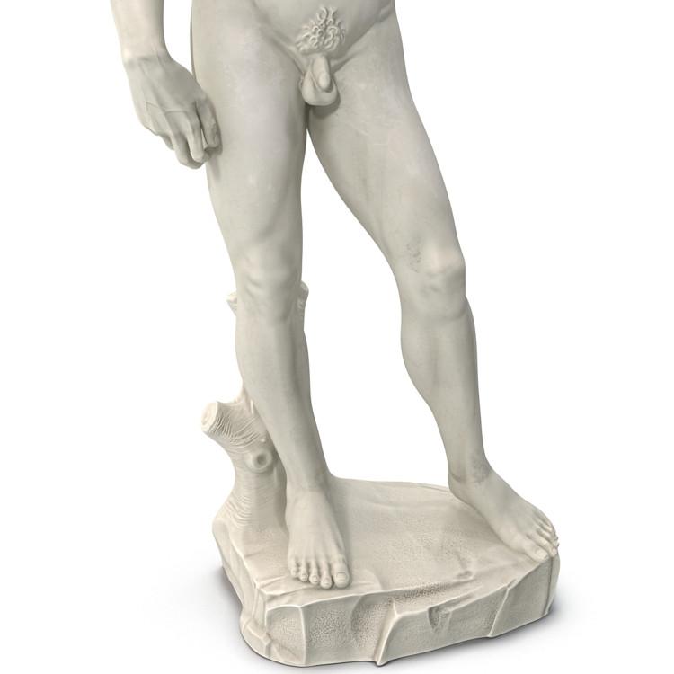 1I715003 Michelangelo David Sculpture (15)