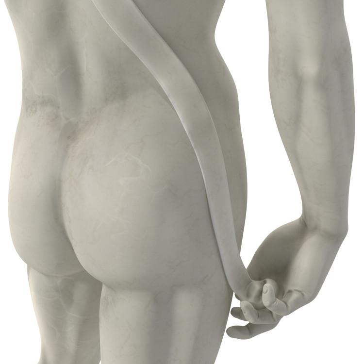 1I715003 Michelangelo David Sculpture (20)