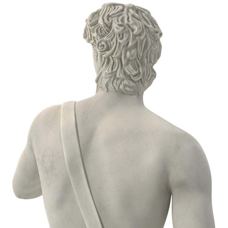 1I715003 Michelangelo David Sculpture (21)