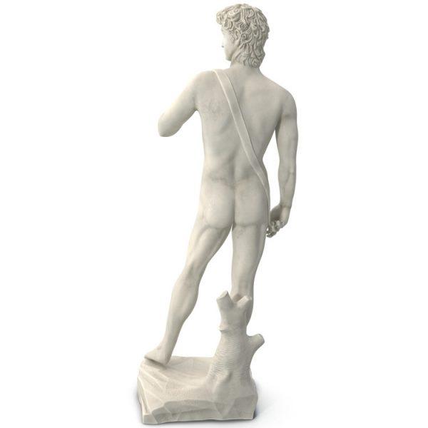 1I715003 Michelangelo David Sculpture (4)