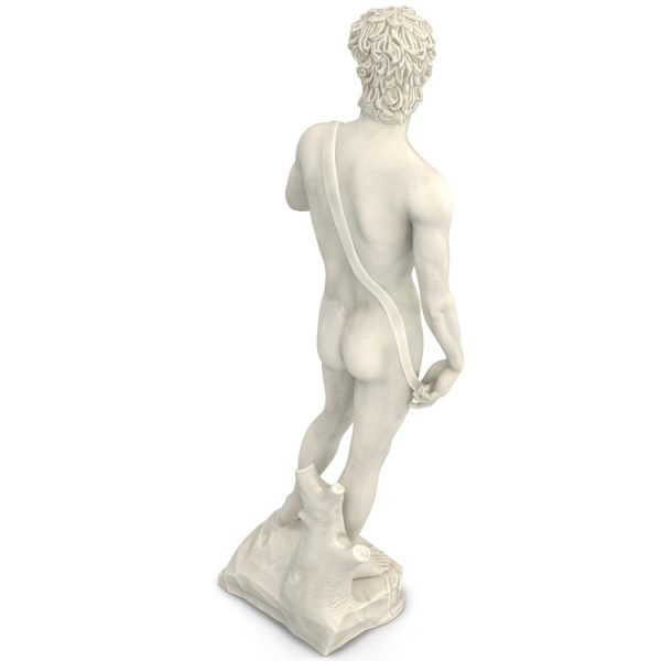 1I715003 Michelangelo David Sculpture (9)