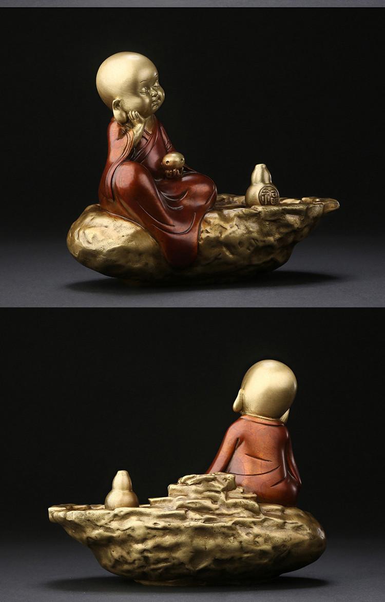1I904029 zen garden buddha statue (12)