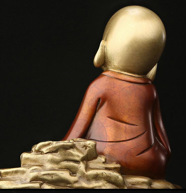 1I904029 zen garden buddha statue (14)