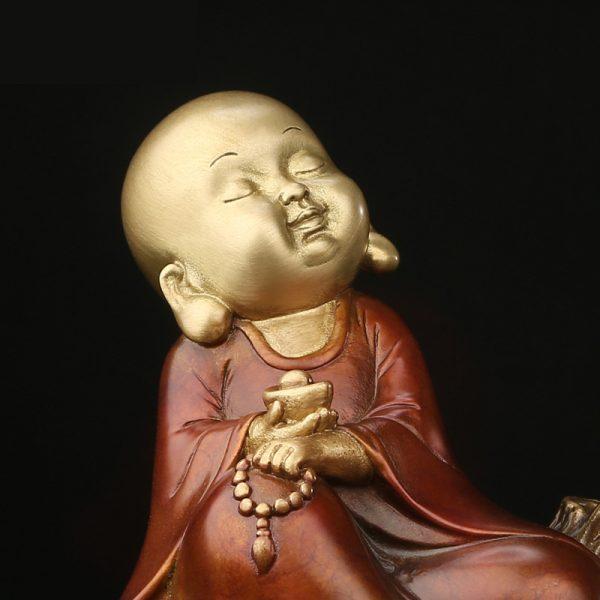 1I904029 zen garden buddha statue (3)