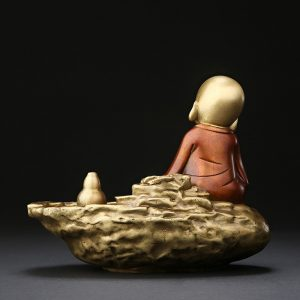 1I904029 zen garden buddha statue (6)