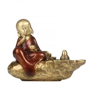 1I904029 zen garden buddha statue (9)