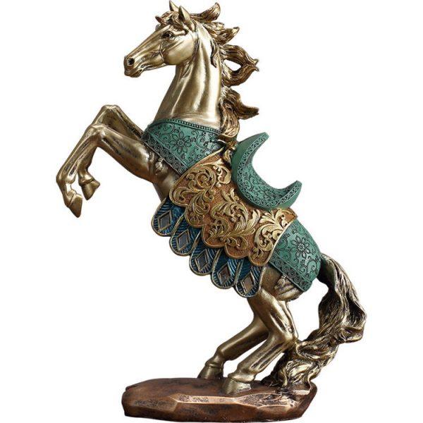 1JA28005 Horse Figurines Amazon Wholesale Price (1)