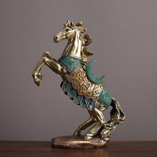 1JA28005 Horse Figurines Amazon Wholesale Price (11)