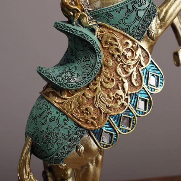 1JA28005 Horse Figurines Amazon Wholesale Price (14)