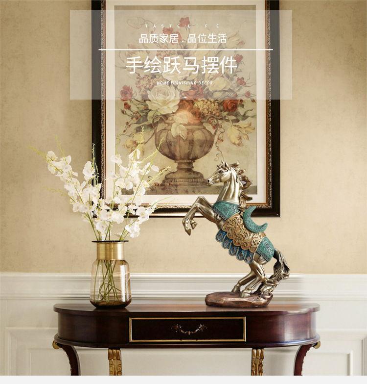 1JA28005 Horse Figurines Amazon Wholesale Price (2)