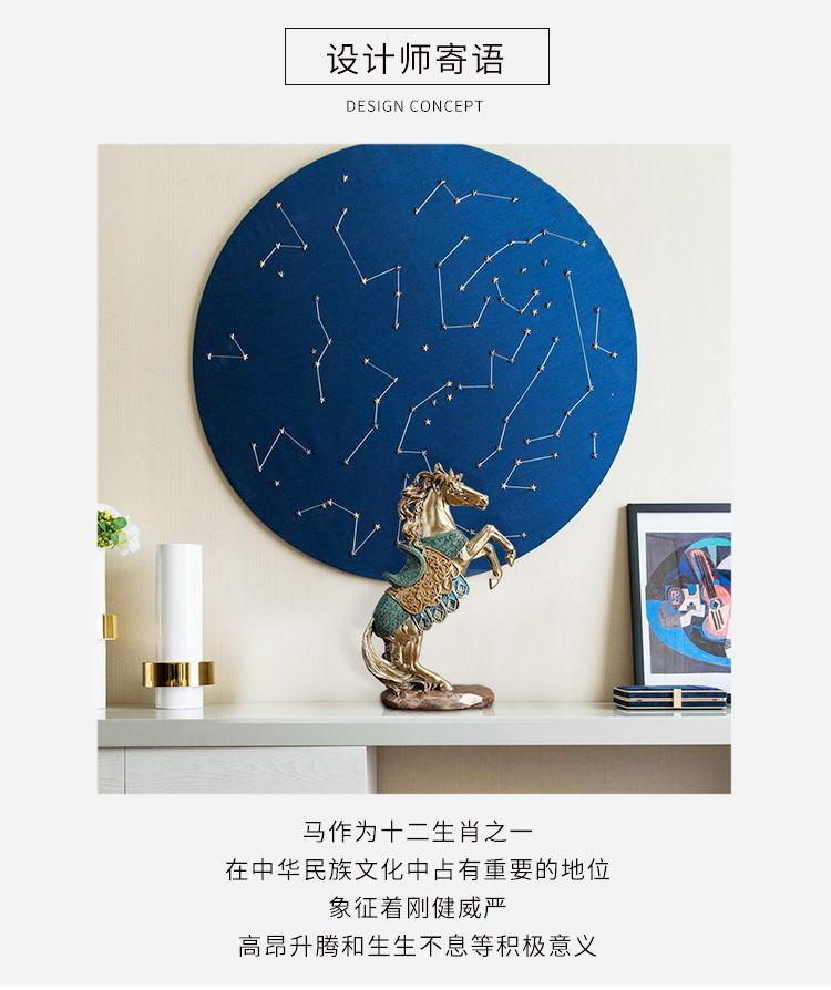 1JA28005 Horse Figurines Amazon Wholesale Price (3)