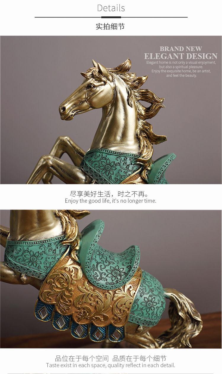 1JA28005 Horse Figurines Amazon Wholesale Price (8)