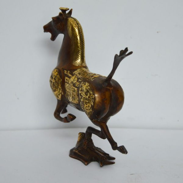 1JA29001 Ancient Chinese Horse Statue Sale (6)
