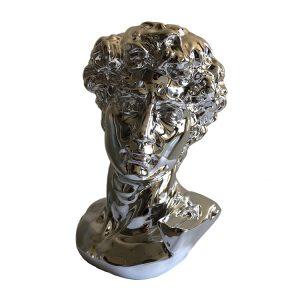 1JB13002 Buste De David De Michel Ange (2)