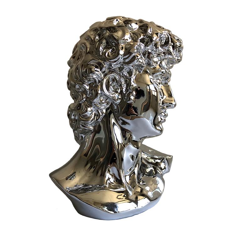 1JB13002 Buste De David De Michel Ange (5)