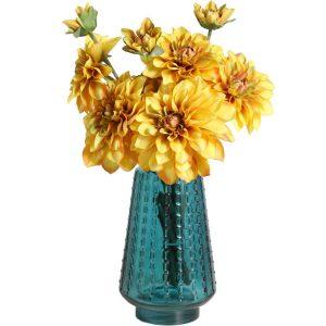 1JC21016 vase en verre en gros (5)