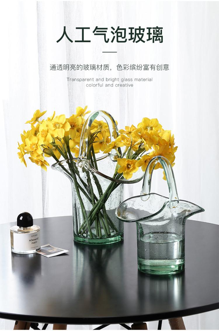 1JC21019 Glass Purse Shaped Vase Sale (8)