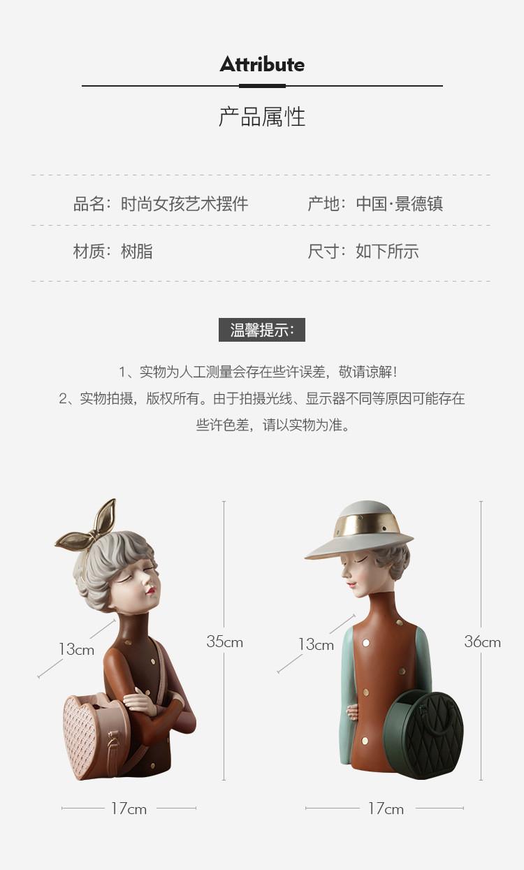 1JC21020 Glamour Girl Head Vase Sale (14)