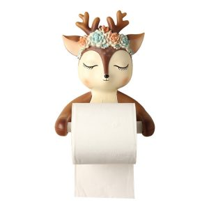 1JC21022 animal toilet paper holders (5)