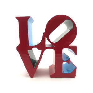 1JC22001 Love Robert Indiana Sculpture Famous (1)