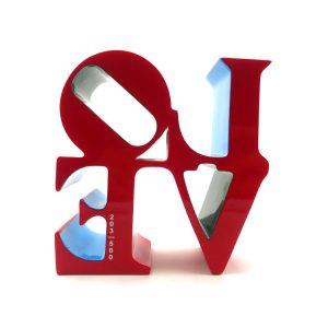 1JC22001 Love Robert Indiana Sculpture Famous (2)